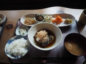 卯sagiの一歩 定食 定食